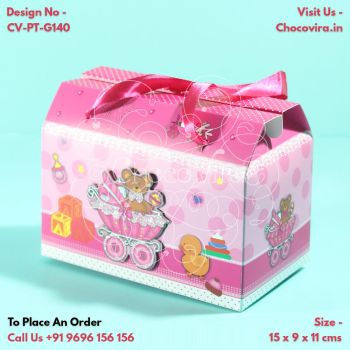 baby announcement boxes in gujarat