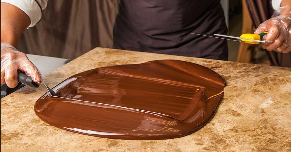 chocolate-tempering-methods