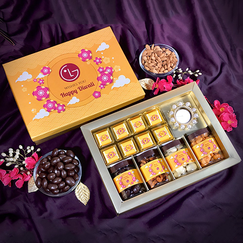best Diwali Gifts hampers for Employees