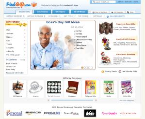 Katalóg affiliate webstránka