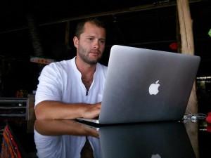 Digitálny nomád v Thajsku