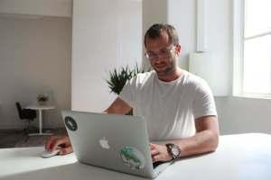 Lisabon - coworking