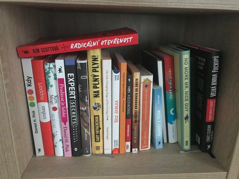 Moja knižnica