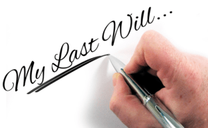 Online Wills Lawyer