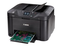 canon maxify mb5060 1 - Canon MAXIFY MB5060 Drivers Download