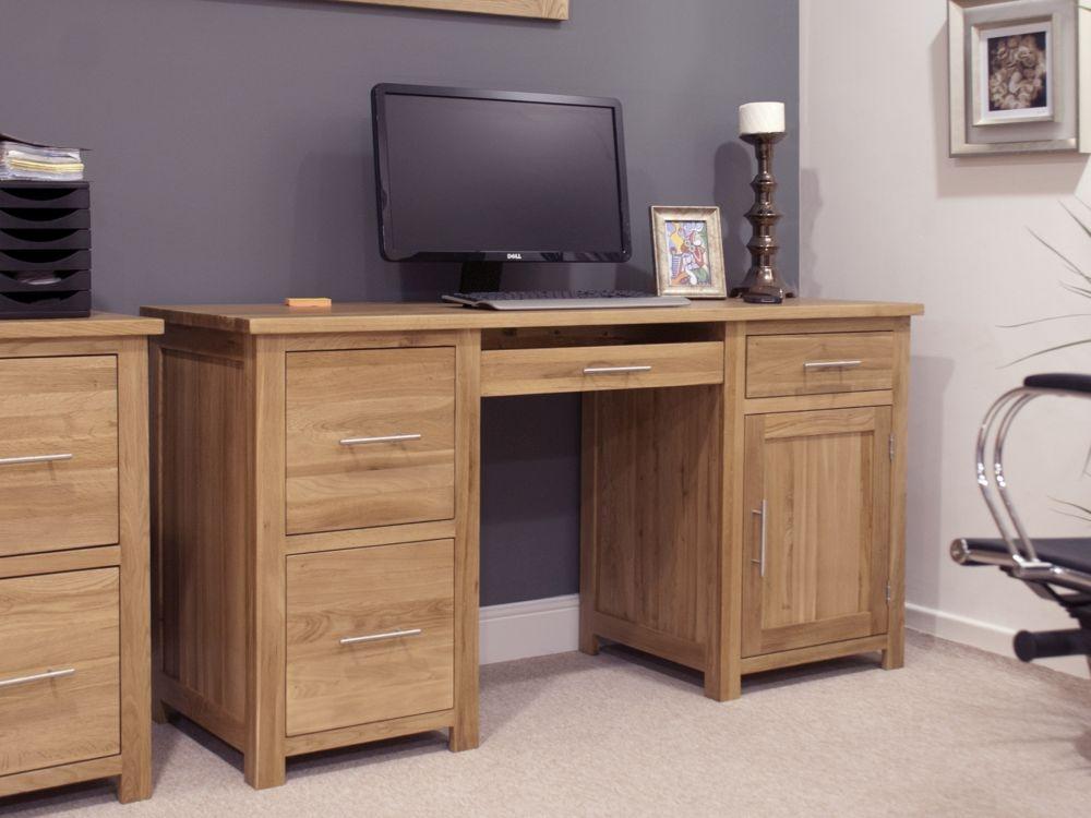 Desk Office Home Large