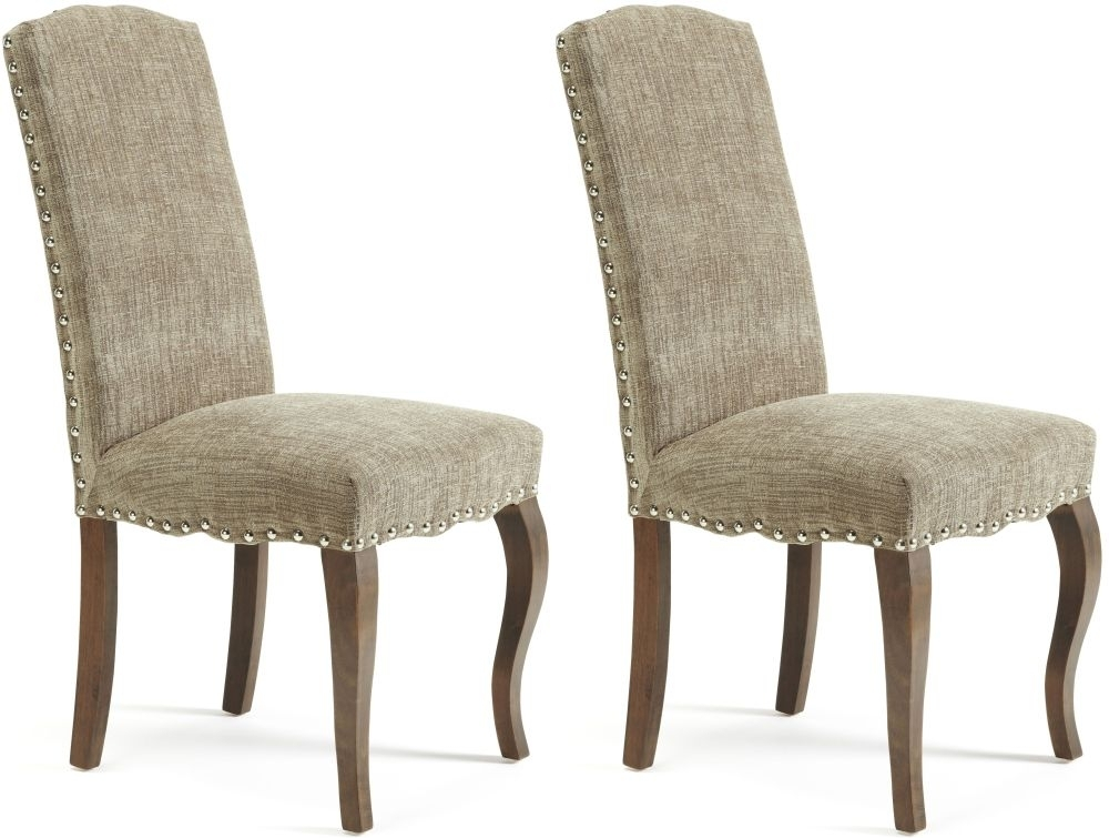 Dining Fabric Chairs
