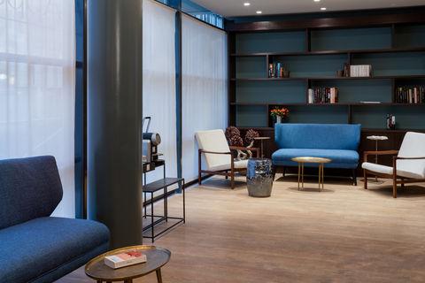 Rsidence Htelire Paris Quality Hotel Amp Suites Bercy