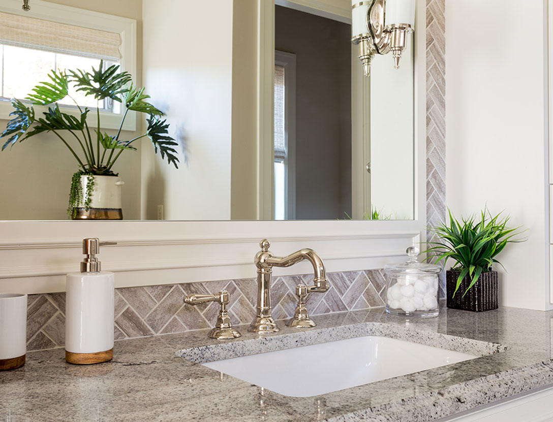 Small Bathroom Remodel Ideas for a Huge Impact | Easy ... on Small Bathroom Remodel Ideas  id=30962