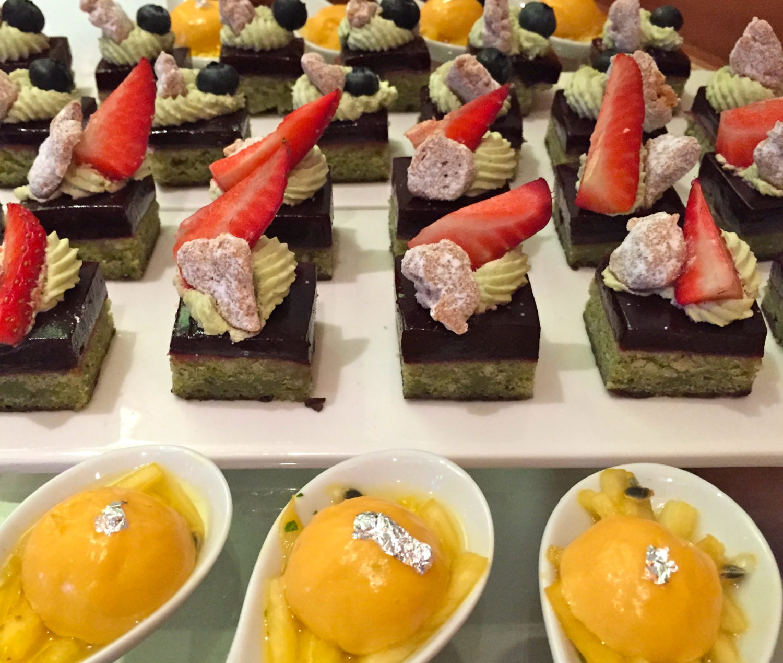 Restaurant Indien Geneve Buffet