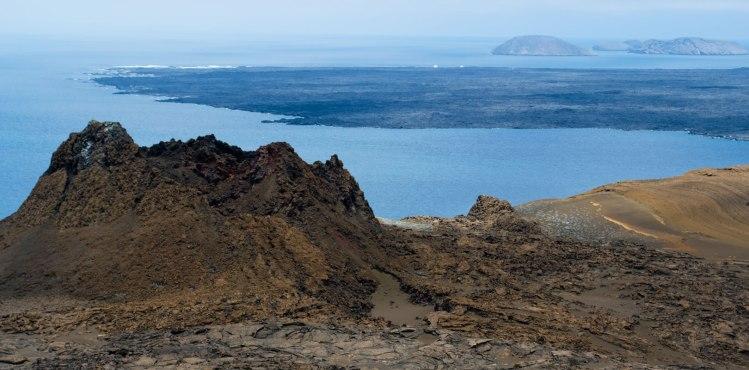 Day trip to Bartolome - Galapagos tours by ChokoTrip