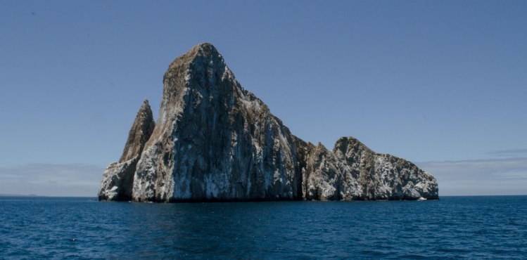 Day trip to Kicker Rock - Galapagos tours by #ChokoTrip