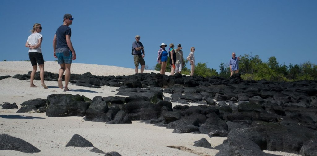 New entry requirements for the Galapagos Islands