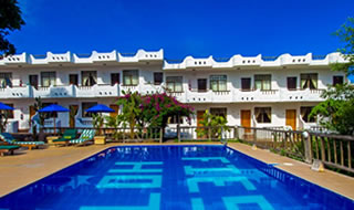Hotel Fiesta Santa Cruz Galapagos