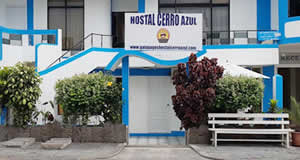Hostel Cerro Azul