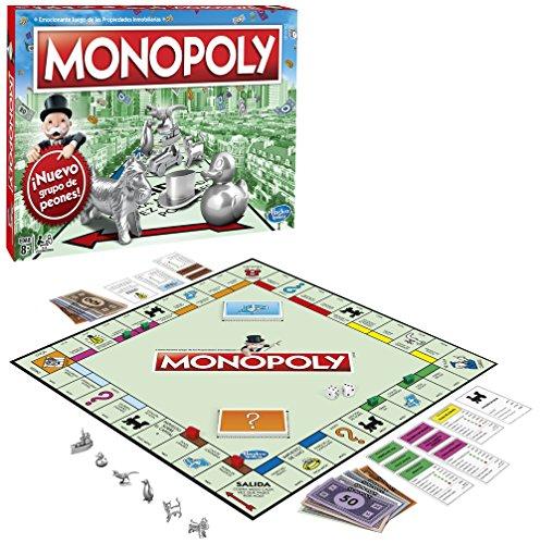 Juego Mesa Monopoly Promocion Ver Precio Actual Chollobot