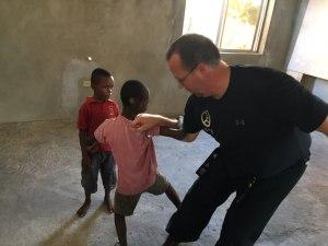 haiti hankido lesgeven