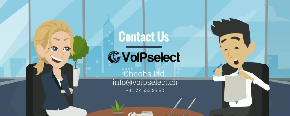 VoIP Select