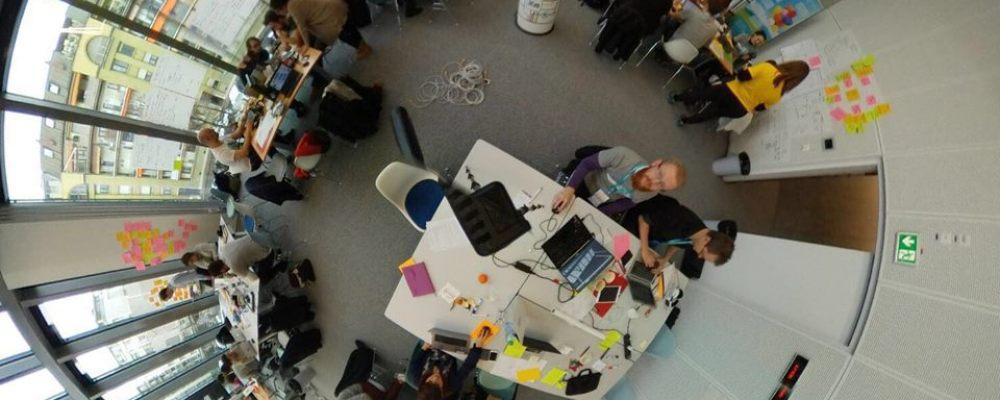 HUG Hackathon