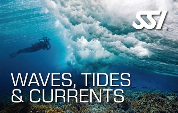 Waves, Tides, & Currents