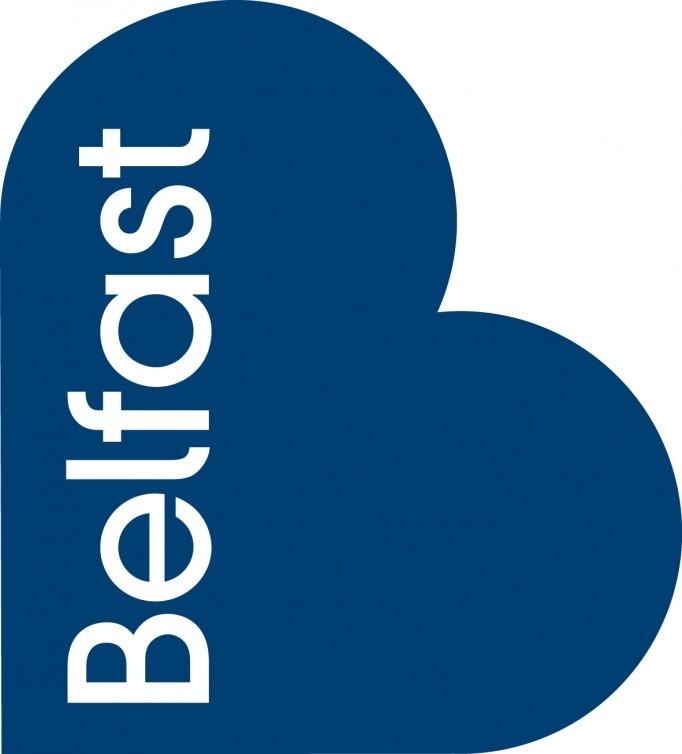 Diseño de logo de la ciudad de Belfast: $280,000 USD