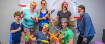 Get Certified as a Circus Arts Leader and Lead Your Own Circus Arts Programs!