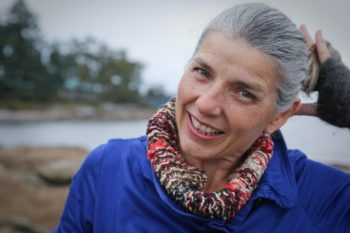 Inspirational Person: Denise Bonin and her love with running