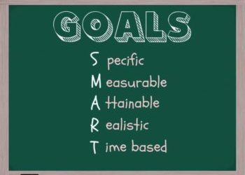 Goal setting: why is it so important?