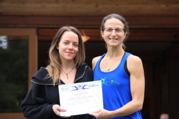 200  hours Yoga Teacher Training homework essay from Kendra