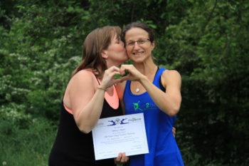 200  hours Yoga Teacher Training homework essay from coach Danica