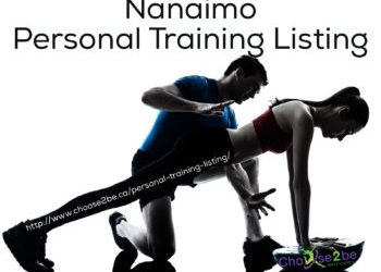 Personal training listing in Nanaimo