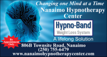 Nanaimo Hypnotherapy to help you lose weight
