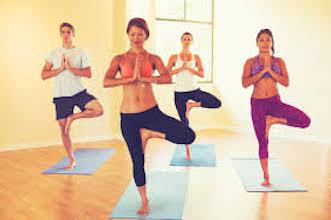 Yoga Studio, Teachers and Yoga Classes in Nanaimo and Surrounding