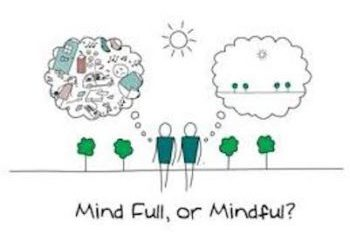 What is mindfulness and why should you practice it in your daily life?