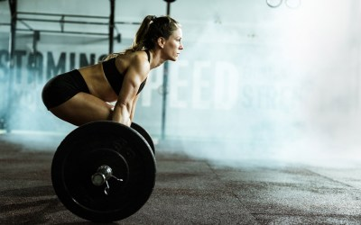 Deadlift: A Powerlifting Movement Accessible To Everyone