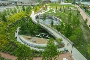 cumberland park best playgrounds in nashville