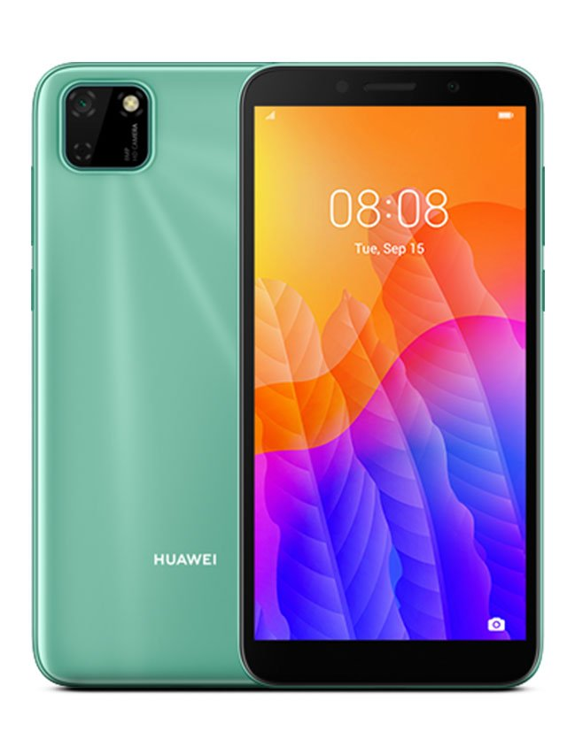 HUAWEI Y5p - Choose Your Mobile