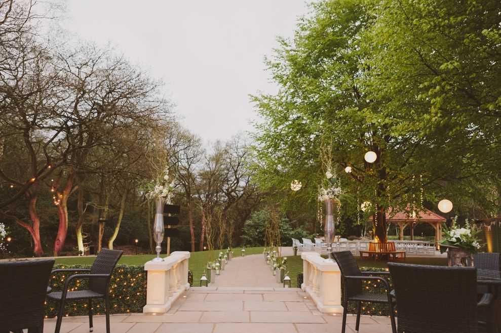 Moddershall Oaks Country Spa Retreat Stoke On Trent
