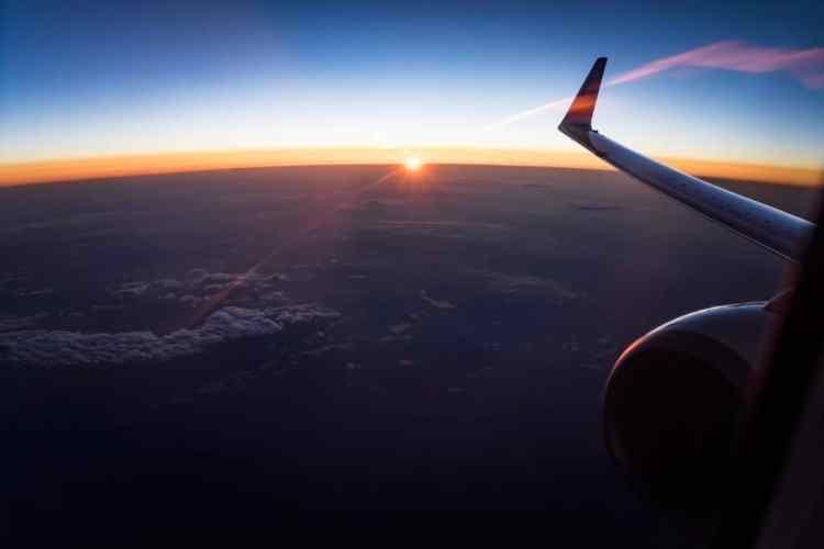 turbulence in life