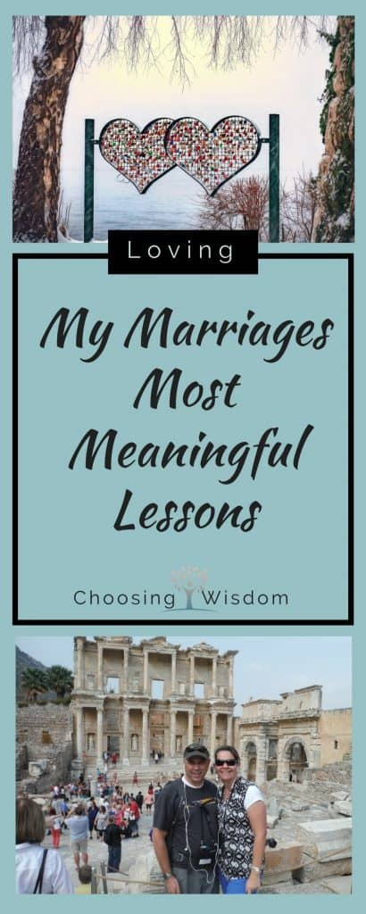 My Marriages Most Meaningful Lessons