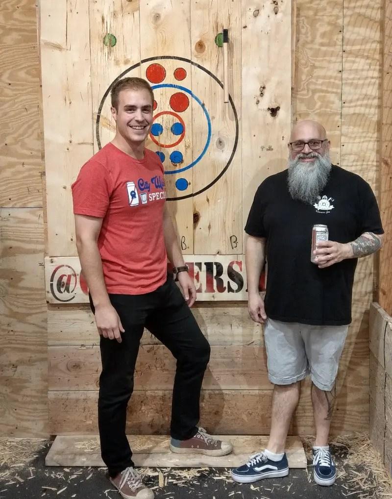 Chutes & Ladders winner and creator