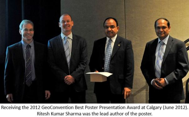 2012_GeoConvention_best_poster_award