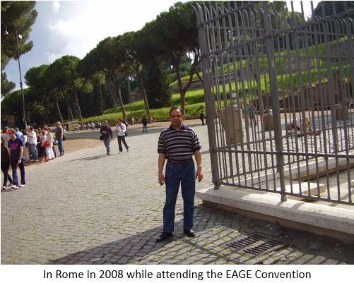 Rome2008