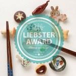 Liebster Award Chopstick Chronicles