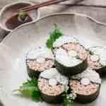 Pokemon Sushi Roll