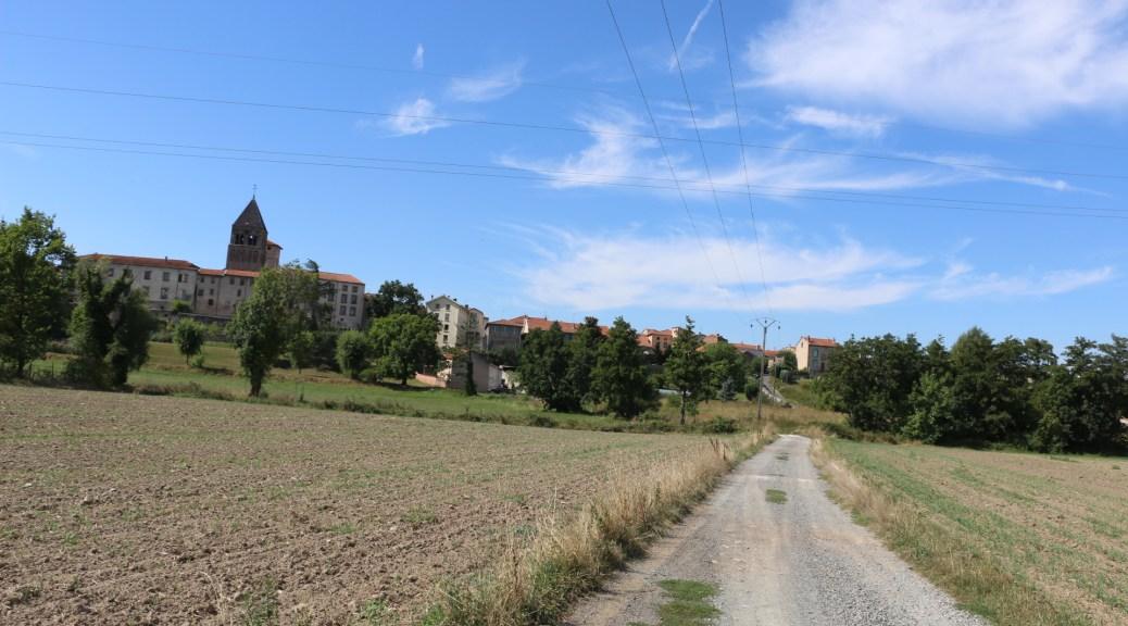 St Rambert sous le soleil