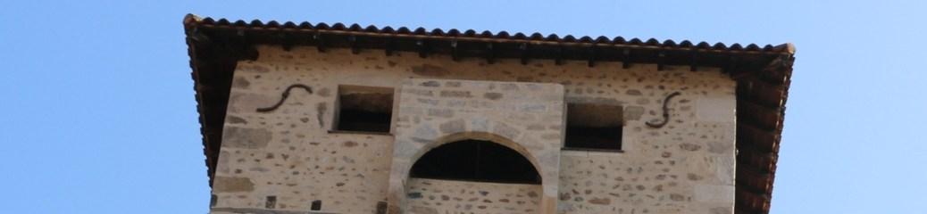 Eglise de Saint Rambert datant du XIème siècle