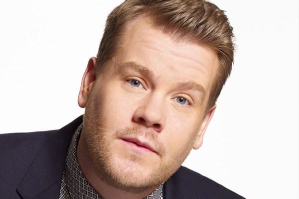James Corden heads back to the UK : News 2019 : Chortle ...