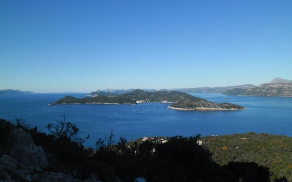 Wyspy Elafickie Elafiti