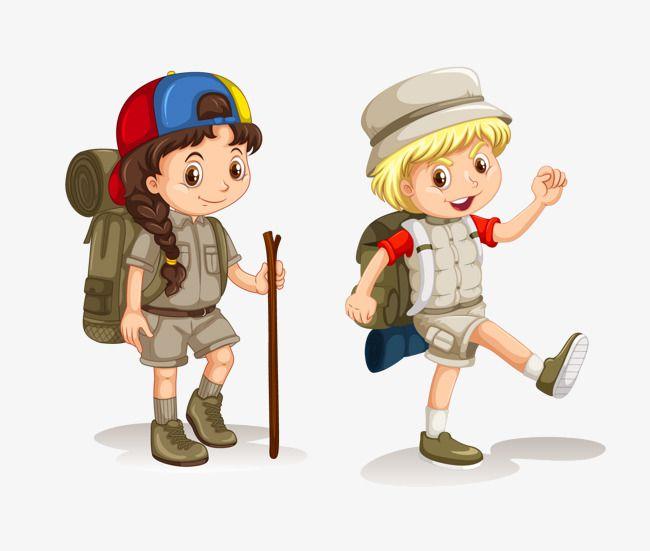 www.123nhanh.com: Bố mẹ nên thường xuyên cho bé đi cắm trại